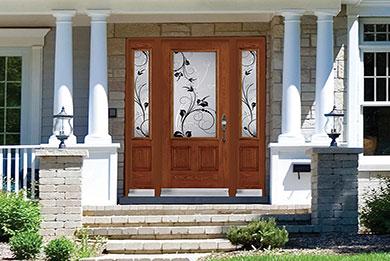 Exterior doors Mississauga