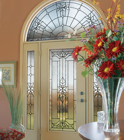 Exterior Entrance And Front Entry Doors In Mississauga