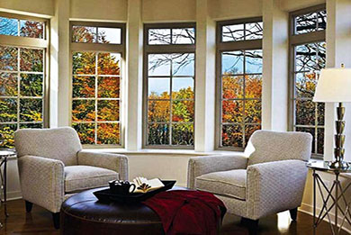 Replacement Windows in Mississauga