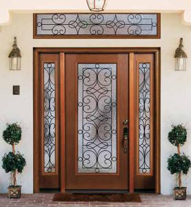 Exterior doors Markham